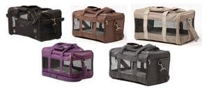 Sherpa deluxe pet carrier colors