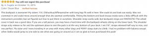 Pet Gear I-GO2 Traveler Roller Backpack review