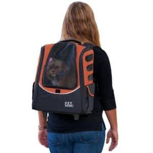 cat carrier backpacks