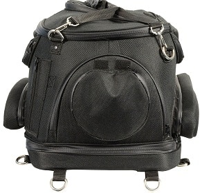 Milwaukee's Heavy Duty Motorcycle Pet Carrier