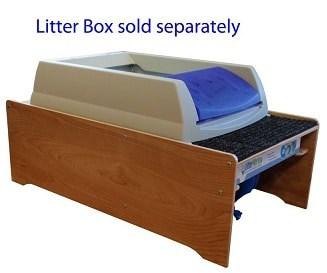 litter bagger system