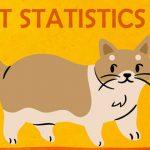cat statistics